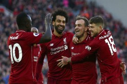 Three Liverpool Players Who Have A Point To Prove Again