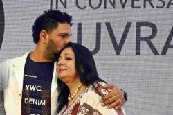 Yuvraj Singh And Family Relieved Domestic Violence Case Dropped Shabnam Akanksha