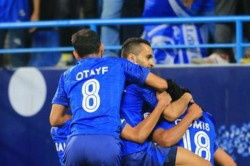 Al Hilal Al Sadd Afc Champions League Report Xavi Side Fall Short Comeback