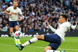 Premier League Review Alli Saves Spurs As Chelsea And Leicester City March On