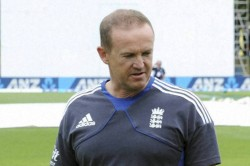 Andy Flower Leaves England Cricket Ashes T20 World Cup