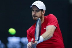 Andy Murray Draw Roger Federer Shanghai Masters