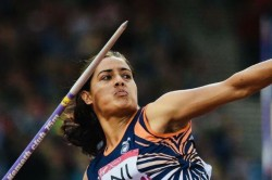 Iaaf World Athletics Championships Annu Rani Becomes First Indian Woman