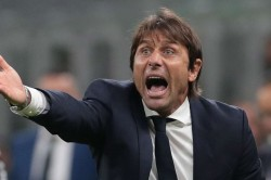 Antonio Conte Worried About Inter Parma Serie A