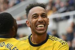 Dortmund Watzke Clown Arsenal Aubameyang