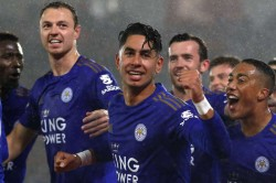 Leicester City Premier League Record Win Southampton Data Diary