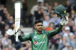 Pakistan Captain Babar Azam Wants To Learn From Virat Kohli