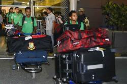 India Vs Bangladesh Shakib S Absence Added Motivation Not Handicap Says Mahudullah Bangladesh Arrive