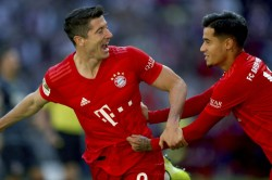 Key Matches To Look Out For In Uefa Champions League