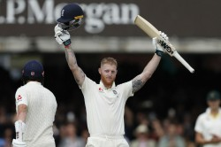 Ben Stokes Wins Pca Players Player Of Year Award