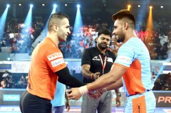 Pro Kabaddi League 2019 Semi Final 2 Preview Bengal Warriors U Mumba