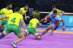 Pro Kabaddi League 2019 Match 128 Bengal Warriors Vs Tamil Thalaivas Dream11 Fantasy Tips