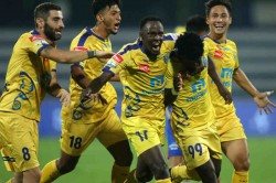 Isl 2019 20 Kerala Blasters Team Preview Strength Weakness Squad Key Players Stats Prediction