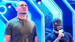 Cain Velasquez Sheds Light On Wwe Schedule Exclusive Deal Mma Future