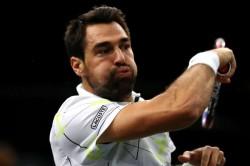 Jeremy Chardy Beats Daniil Medvedev Jan Lennard Struff Upsets Karen Khachanov Paris Masters