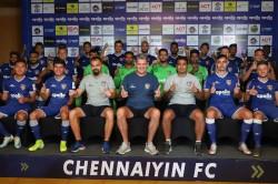 Isl 2019 20 Chennaiyin Fc Team Preview