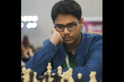 World Youth Chess Championship 2019 Aronyak Beats Top Seed At Under 16 Open