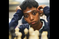World Youth Chess Championship 2019 India Win 7 Medals