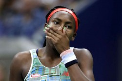 Coco Gauff Tired Anna Blinkova Wta