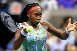 Coco Gauff Linz Open Wta Second Chance
