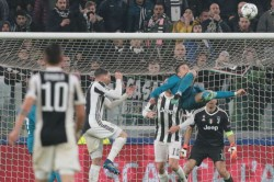 Cristiano Ronaldo 10 Best Goals Champions League Real Madrid Juventus Portugal
