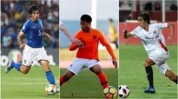 Football Manager 2020 Wonderkids Potential Manchester United Dillon Hoogewerf Next Neymar Pedrinho