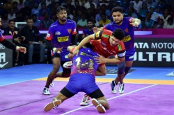 Pro Kabaddi League 2019 Semi Final 1 Bengaluru Bulls Vs Dabang Delhi Fantasy Tips Dream