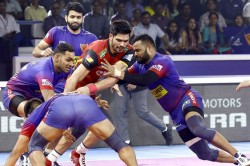Pro Kabaddi League 2019 Highlights The Best Of The Toughest Season