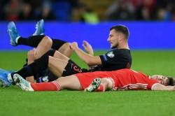 Daniel James Used Nous Head Knock Wales Ryan Giggs