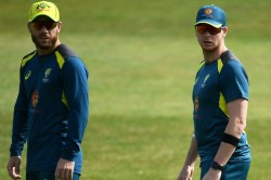 Steve Smith David Warner Twenty20 International Australia World Cup