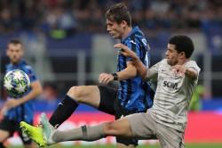 Uefa Champions League Atalanta Shakhtar Donetsk Report