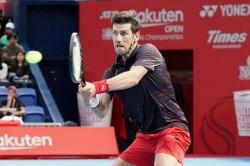 Novak Djokovic Shanghai Masters Beats Denis Shapovalov