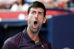 Djokovic Dismantles Goffin To Reach Japan Open Final