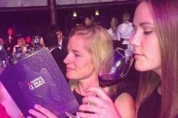 Katherine Brunt Natalie Sciver England Woman Cricketers Engagement