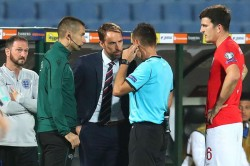 Bulgarian Prime Minister Football Chief Resign Racist Abuse England