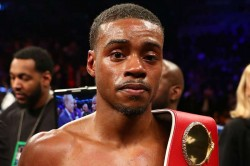 Errol Spence Serious Car Crash Welterweight Champion Boxing