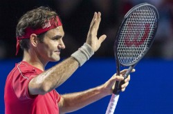 Federer Pulls Out Of Atp Cup Confirms For Australian Open