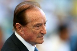 Fifa Ban Former Conmebol President Eugenio Figueredo Uruguay Bribery