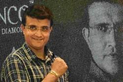 Sourav Ganguly Bcci President Brijesh Patel Ipl Chairman