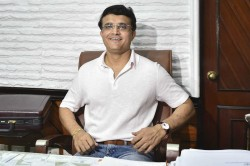 Sourav Ganguly Virat Kohli Support Day Night Test Will India Play Pink Ball Test