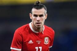 Gareth Bale Anger Wales Euro 2020 Qualifying Real Madrid