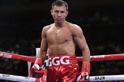 Gennady Golovkin Sergiy Derevyanchenko Ibf Middleweight Title