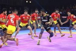 Pro Kabaddi League 2019 Preview Telugu Titans Gujarat Fortunegiants