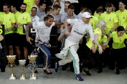 Bottas Labels Mercedes Title Impressive Japan Ending Win Drought Constructor