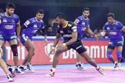 Pro Kabaddi League 2019 Haryana Steelers Telugu Titans Preview