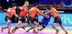 Pro Kabaddi League 2019 Eliminator 2 U Mumba Vs Haryana Steelers Dream11 Fantasy Tips