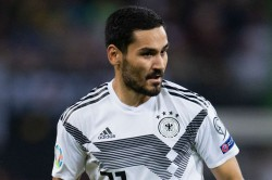 Injury Hit Germany Without Gundogan Tah For Argentina Clash