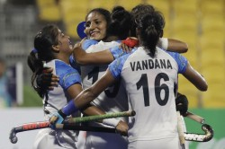 We Are Confident Of Qualifying For Tokyo Olympics India Women Hockey Player Sushila Chanu