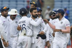 India Vs South Africa 3rd Test India Probable Playing Xi Ranchi Test