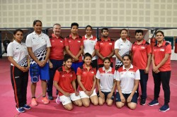 Mary Kom To Start Quest For 7th Gold As 4 Boxers Get Seeded Aiba Women World Boxing Championship